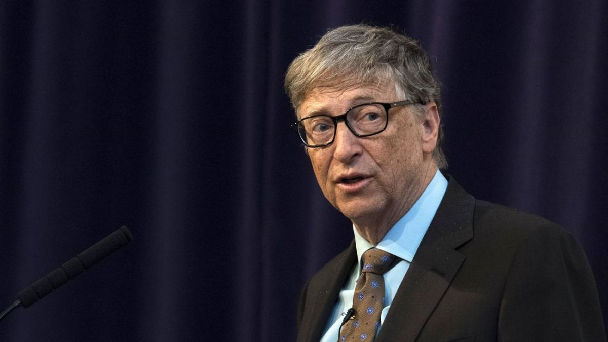 Bill Gates' secret to being America's largest landowner