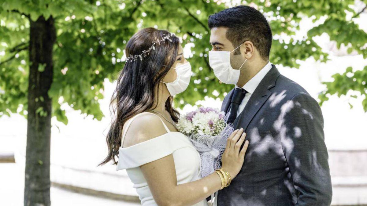 Registro Civil ya no será necesario para casarse