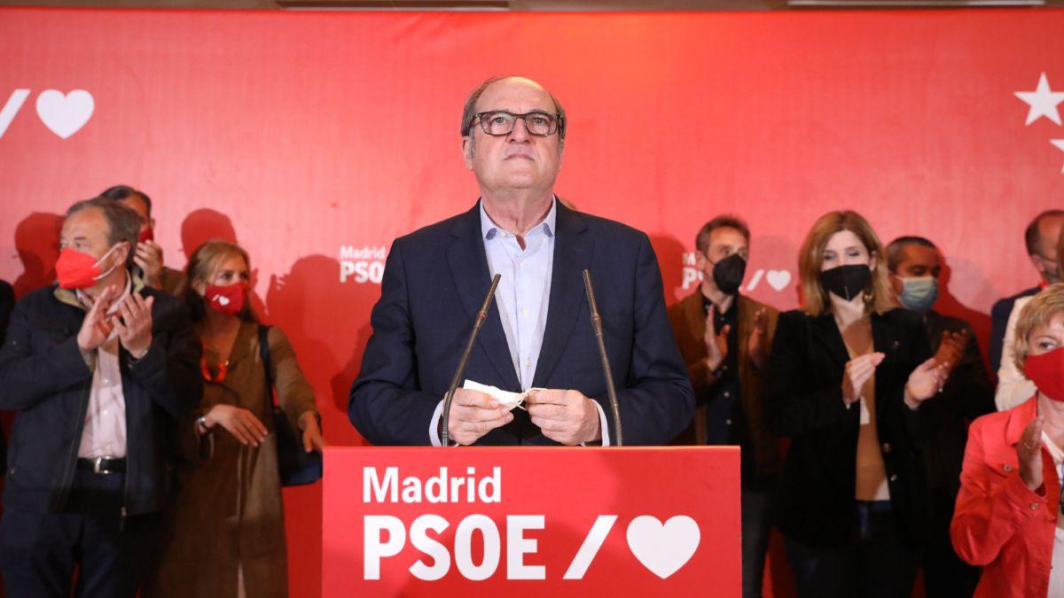 Ángel Gabilondo, ingresado de urgencia tras vacunarse