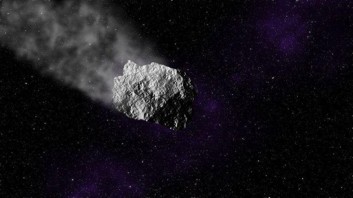 La curiosa solución de Elon Musk por si un asteroide quiere destruir la Tierra
