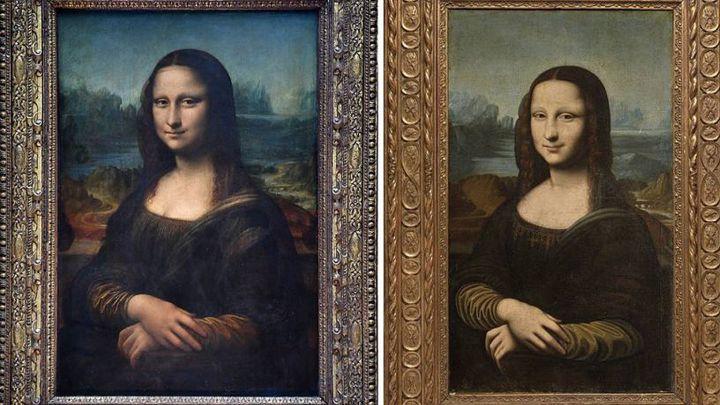 Por qué vale tanto el cuadro de la falsa Mona Lisa