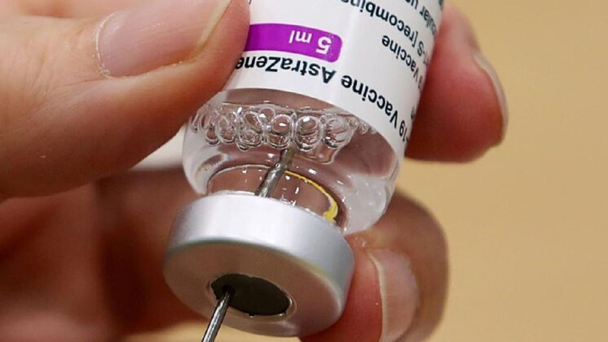 El esperanzador efecto de la vacuna de AstraZeneca sobre la variante Delta
