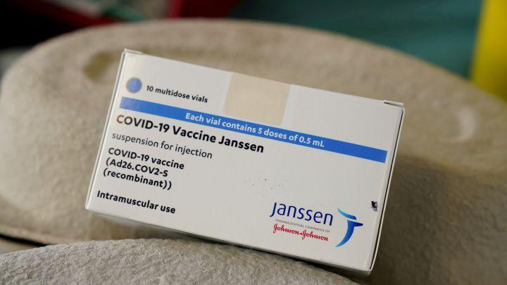 Desvelada la eficacia de la vacuna de Janssen contra la variante Delta