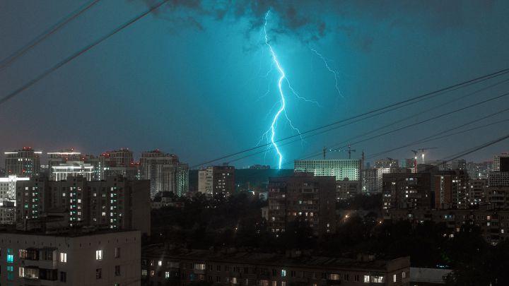 Las tormentas eléctricas provocan la muerte de 11 personas mientras se hacían un selfie