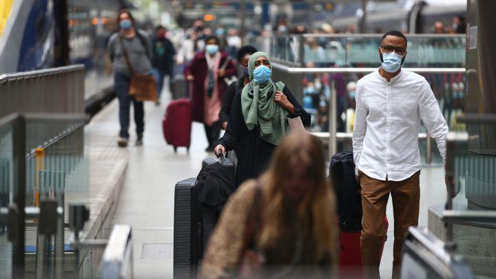 Reino Unido alerta de una nueva variante que podría ser mucho más letal