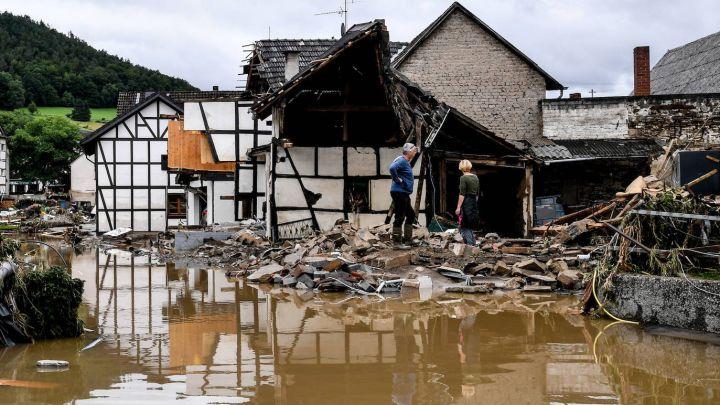 España, uno de los países que más sufrirá el cambio climático: ¿por qué?