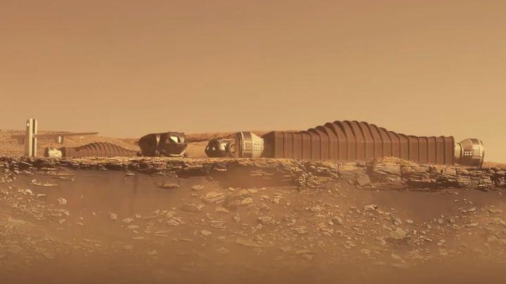 La NASA busca candidatos para una nueva misión