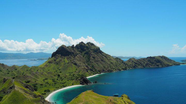 Indonesia construye 'Jurassic Park' a pesar del aviso de la Unesco