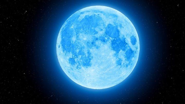 Luna Azul: a qué hora es, cuándo se produce y cómo ver en directo la luna llena de agosto