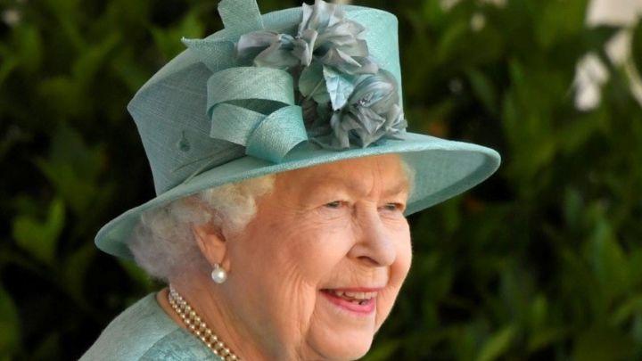 El protocolo británico para el día que muera la reina Isabel II