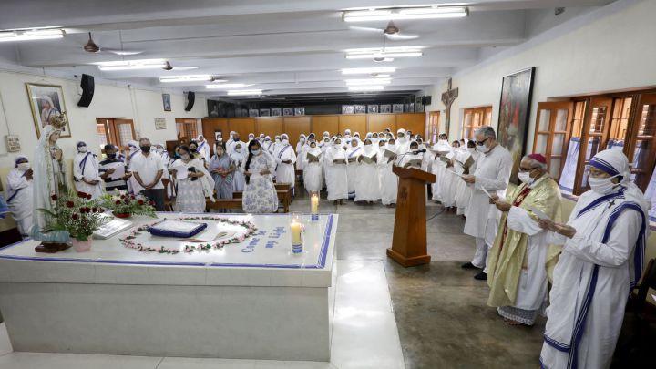 Teresa de Calcuta: historia y por qué fue considerada santa por la Iglesia