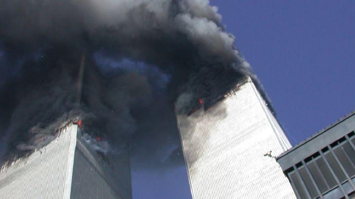 El Servicio Secreto de Estados Unidos publica fotos nunca vistas de los atentados del 11-S
