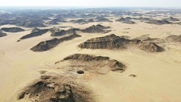 yemen agujero del infierno