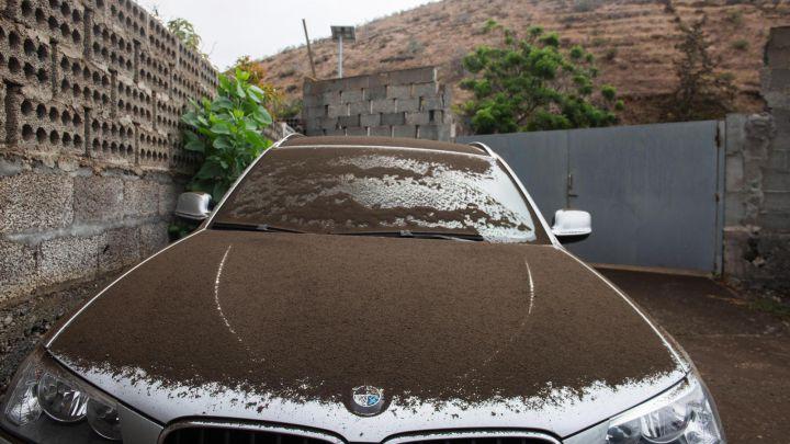 La Palma se enfrenta a otro gran peligro: las lluvias