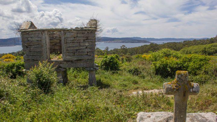 Gran interés en comprar la aldea de A Costa da Morte por 200.000 euros