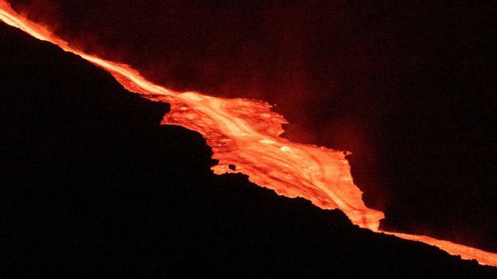 ¿Qué son los jameos que aparecen en los tubos volcánicos?
