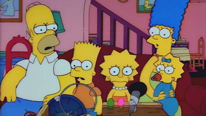 Más de 5.000 euros por ver 'Los Simpson': ¿cuáles son los requisitos de la oferta y cómo apuntarse?