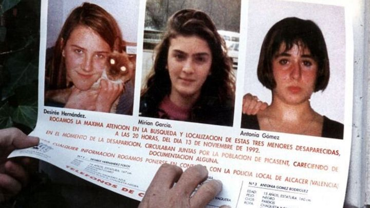 Caso Alcàsser: la jueza ordena analizar el ADN de 50 muestras de pelos