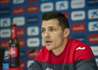 "Galca: ""We have to be loose and play our own game"