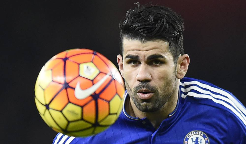 Chelsea reject €45M Atletico Madrid offer for Diego Costa