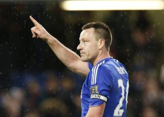 Qatar interest in John Terry claims Gianfranco Zola