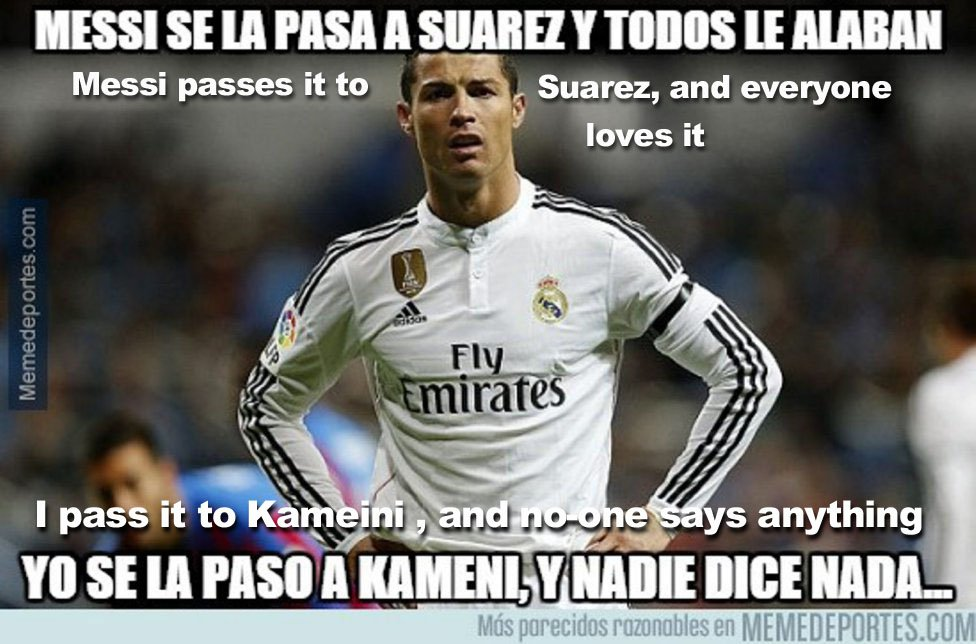 funny memes the best of real madrid malaga memes from around spain