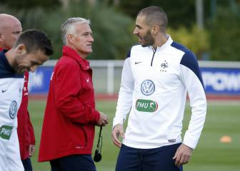 7 out of 10 French citizens don't want Benzema in Bleus team