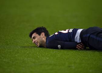 PSG keep powder dry before Chelsea showdown