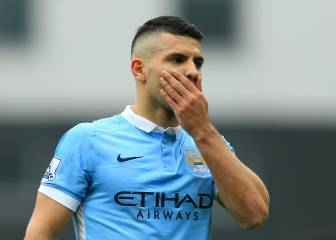 Man City title hopes hit by Norwich stalemate