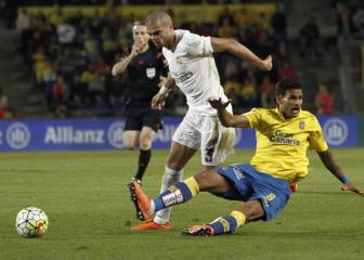 Pepe and Ramos suspended for next week's visit of Sevilla