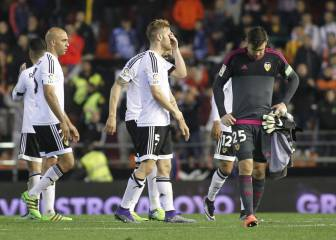 Attempted reconciliation with Mestalla goes up in smoke