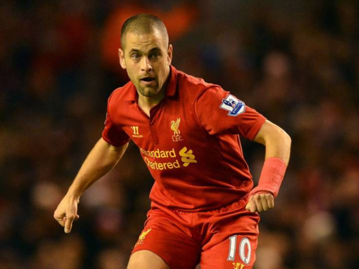 NASL | Joe Cole close to signing for the Tampa Bay Rowdies ...