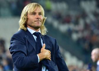 Nedved takes over from Beckham as CSL ambassador