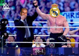 Real Madrid win El Clásico and the internet goes meme-mad