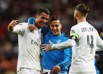 Five reasons why Real Madrid STILL believe in 'La Undécima'