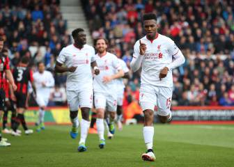 Klopp makes 10 changes as Liverpool beat Bournemouth