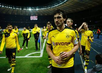 Dortmund CEO Watzke expects Hummels to join Bayern