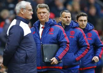 Van Gaal shocked by Huth's 'sex masochism' hair tug