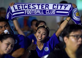 Bookies braced with Leicester on the brink