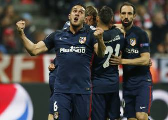 Atlético journey to Milan final and never stopped believing