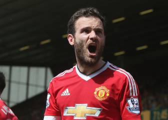 Mata boosts United's Champions League ambitions