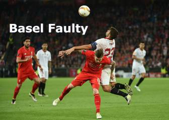 The meme-ing of life: Europa League final fun