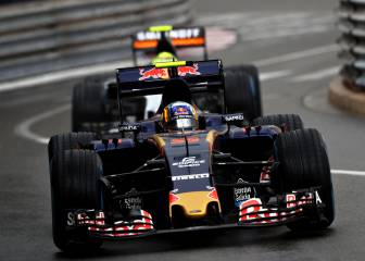 Renault to supply Red Bull and Toro Rosso again