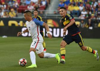 How and where to watch USA - Costa Rica