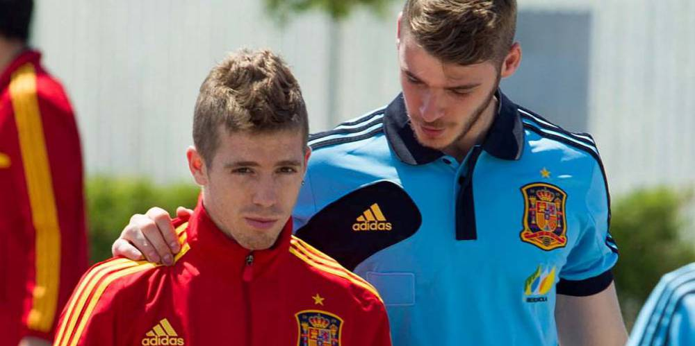 De Gea and Muniain implicated in sex assault case