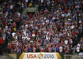 Copa América: How and where to watch USA - Paraguay