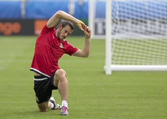 Bale: a dragon finally breathing fire on the international stage