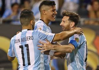 Argentina - Bolivia: How and where to watch