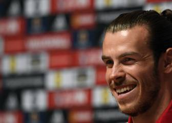 Not one England player would make Wales team, taunts Bale
