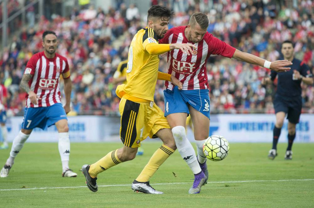 Osasuna promoted back to the top flight after two-year wait